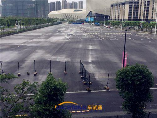 南京最完美试驾场地