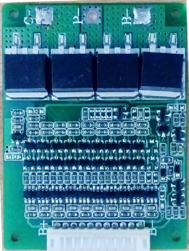 3串12V,4串16.8V锂电池保护板捕鱼机逆变器,汽车启动电源
