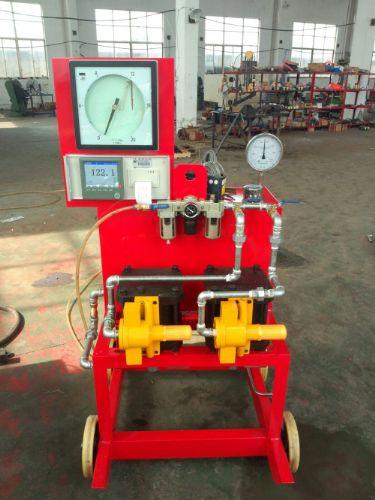机械圆盘式记录仪 实验仪器设备 压力试验记录仪 压力自动记录仪