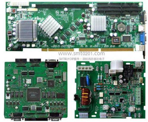 03  南山科技园贴片加工厂主板smt贴片加工价格 发布电子元件成型机