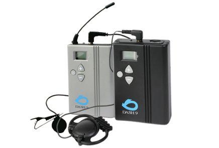 台湾迪思品牌 无线导览系统同声传译设备高品质WT-200包邮特惠