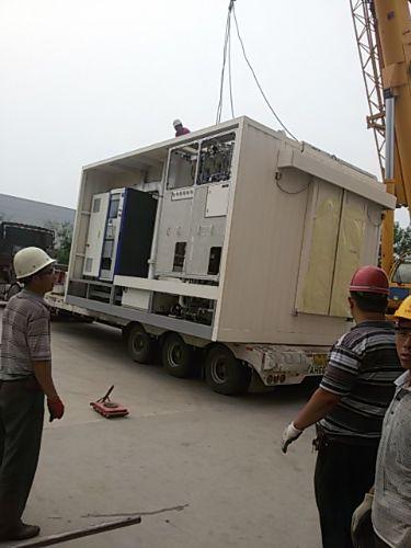 亦庄机器设备搬运公司
