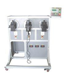 GB4706.15标准卷发器寿命耐久试验机
