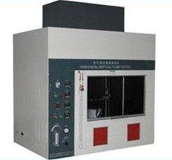 深圳汇中仪器50W和500W水平垂直燃烧试验机
