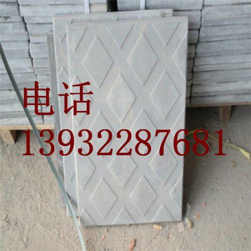 水泥盖板模具厂家