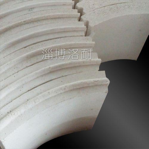 耐高温隔热材料氧化锆空心球砖耐火砖成分