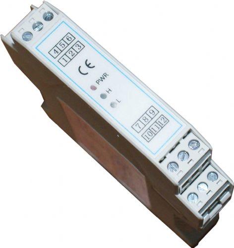 德堃DK3070系列高精度电阻信号输入隔离变送器