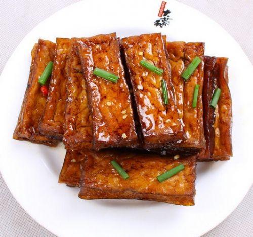 哪里可以学油炸小吃,泉水豆腐培训学校