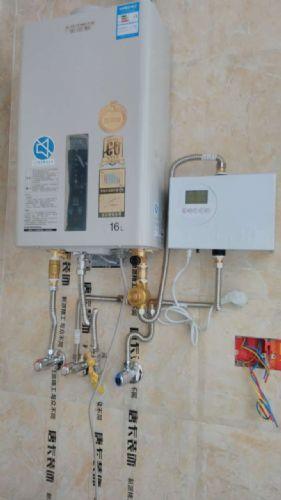 家用热水器与热水循环系统