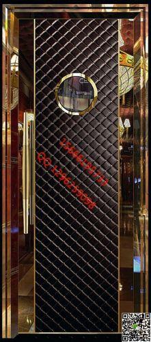ktv门包厢隔音门酒吧夜总会专用门