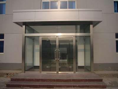 东丽区制作安装办公玻璃隔断系列
