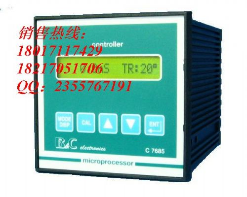 IC7685硬度计