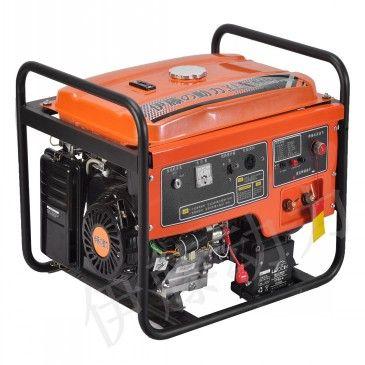 YT250AW汽油氩弧焊机