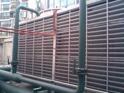 天津超市制冷设备回收天津中央空调机组回收13821075218