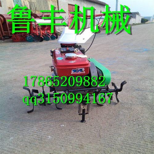 水冷型柴油微耕机批发 柴油微耕机图片