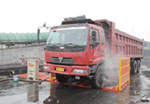 厂家直供工程刮泥式洗轮机