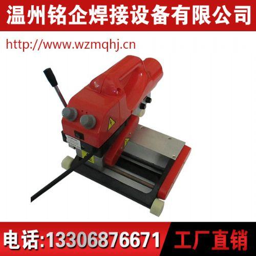 加宽型HDPE土工膜焊机,高铁隧道专用20公分防水板爬焊机