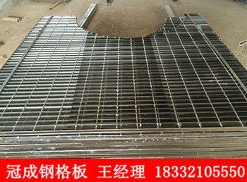 钢格栅板厂家生产的镀锌钢格栅质量怎么样