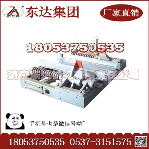 QZC系列气动阻车器生产厂家直销