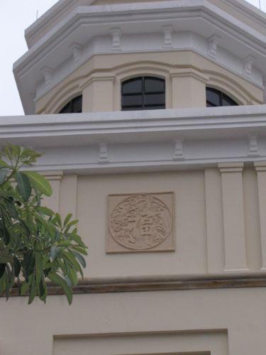 东莞GRC外墙装饰线条定制厂家
