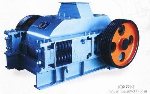 铂思特优质液压对辊破碎机价格,砂石生产线设备,砂石辊式细碎机