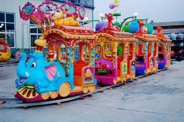大象火车游乐设备哪家好?荥阳豫星告诉你