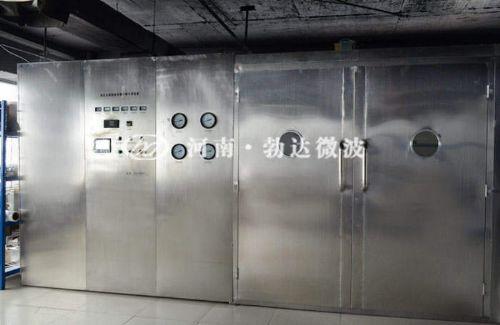 供应河南勃达热泵烘干机