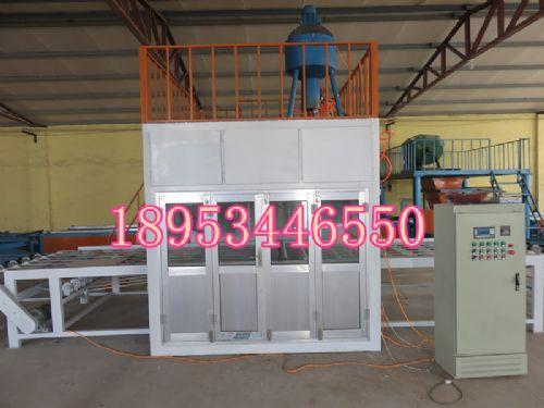 外墙装饰一体化保温板生产设备就选墙类龙头企业新型墙体材料目录