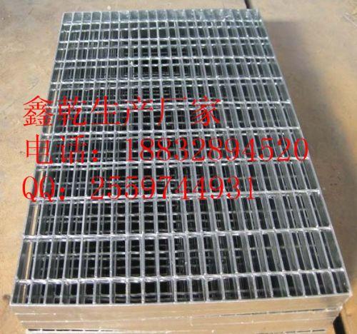 湖州平台钢格栅板价格是多少钱每平米厂家专属定制