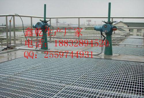 铜川镀锌钢格栅板厂家向采购方详解产品构造