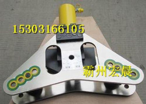 液压母线平立弯机的专用生产商