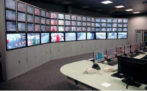小区联网防盗报警系统设计说明