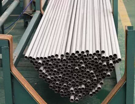 现货销售430不锈钢棒材管材