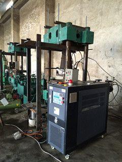 平板硫化机电加热导热油炉