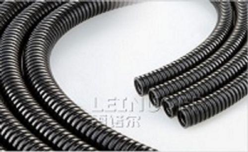 厂家供应雷诺尔LNE-WS-PA标准尼龙管塑料波纹管尼龙穿线管