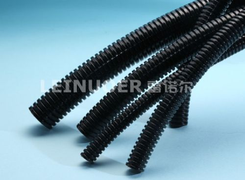 雷诺尔LNE-WS-PA-Z阻燃尼龙管 塑料波纹管 尼龙穿线管套