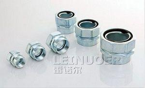 雷诺尔LNE-DPN端式接头 金属软管接头 蛇皮管接头内螺纹接头