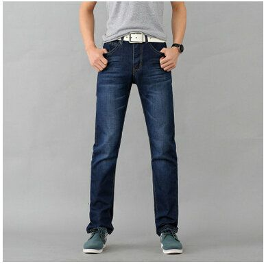 时尚青年男裤