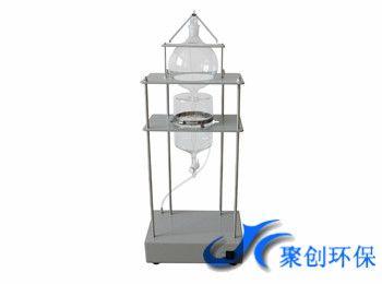 青岛低价JC-CQ-01/03型射流萃取器(测油仪专用3联式)
