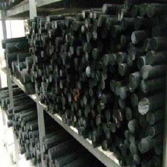 进口黑色加纤pa66尼龙棒 白色pa66棒加玻璃纤维蓝色聚酰胺棒