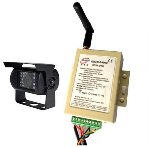 GPRS无线智能电网远程抄表终端