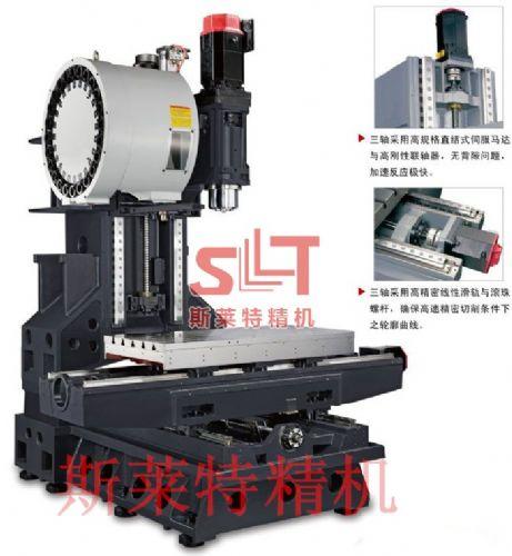 台湾加工中心进口|数控加工中心光机