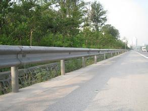 GR-A-4C/Gr-A-4E波形梁钢护栏板