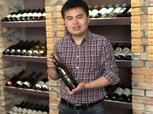 欧胜干红葡萄酒