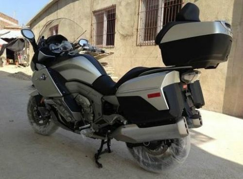 供应宝马k1600摩托车宝马摩托车报价图片