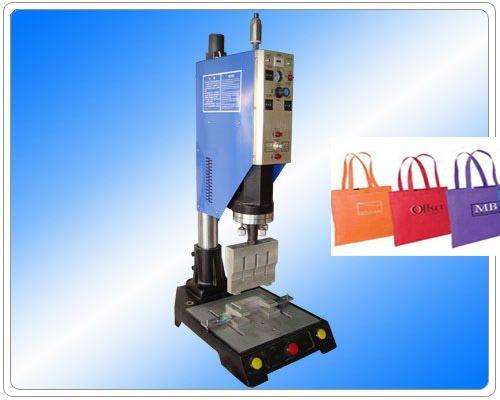 龙科超声波供应2000W塑料焊接机经济实惠经久耐用