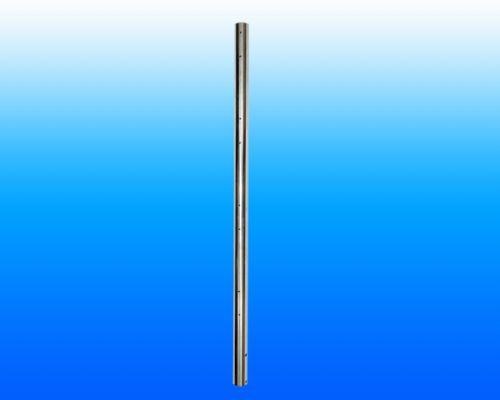 天津州杰脉冲电子围栏前端组成-不锈钢承力杆