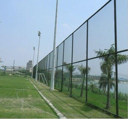 济南球场护栏网,体育场护栏 - 运动场围栏网