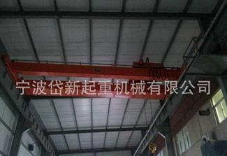 供应桥架桥式起重机