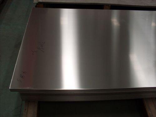 亮面锅炉专用钢板。301。304不锈钢【2B板】1M*1M小板